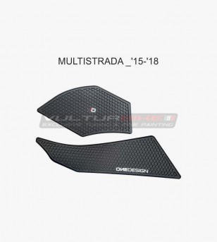 Side protections - DUCATI MULTISTRADA 950/1200/1260