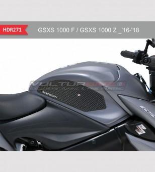 Protezioni laterali - SUZUKI GSX S 1000