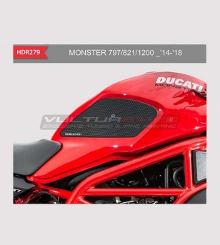 Protezioni laterali - DUCATI MONSTER 797/821/1200