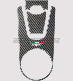Protection for tank and ignition key area - DUCATI MONSTER 821