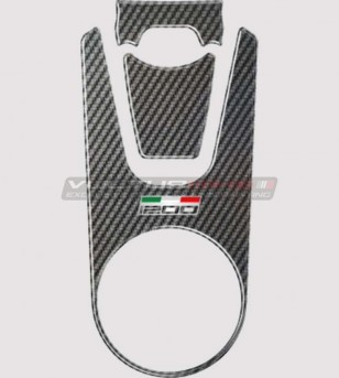 Protection for tank and ignition key area - DUCATI MONSTER 1200