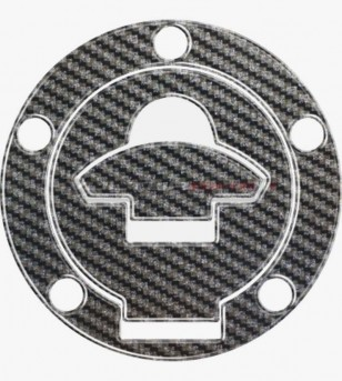 Resined protection for fuel cap - Ducati until 2008