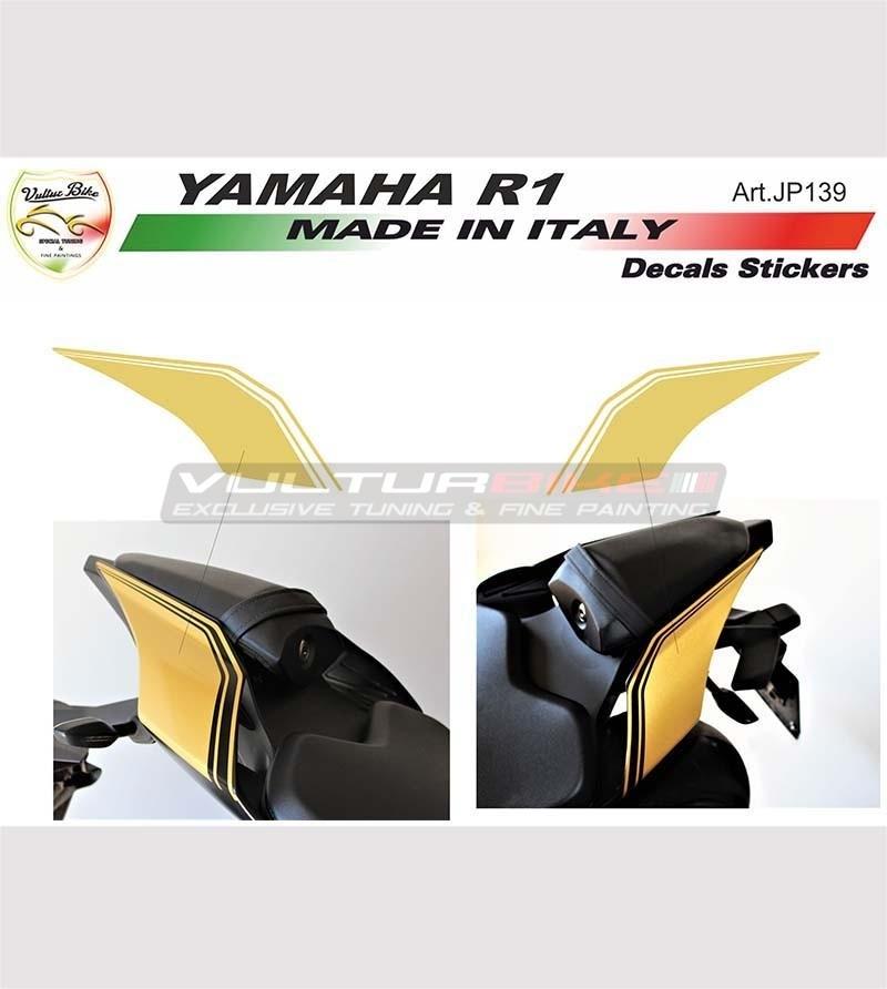 Adesivi Codone - Yamaha R1 2015-2018