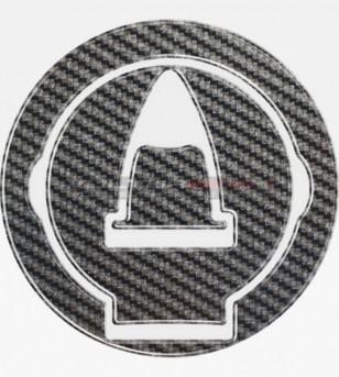 Protezione resinata per tappo carburante - Ducati dal 2009