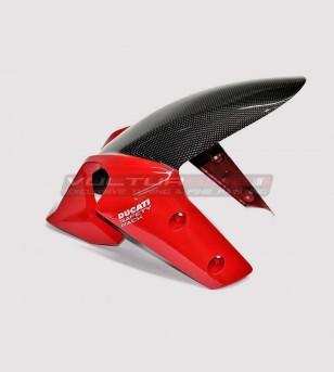 Guardabarros de carbono de diseño Pikes Peak - Ducati Multistrada 1200 / 1260