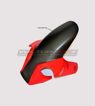 Parafango in carbonio Pikes Peak design - Ducati Multistrada 1200 / 1260