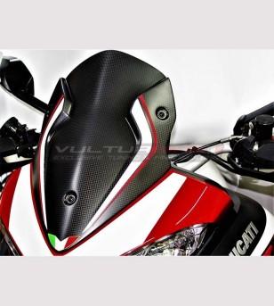 Cupolino personalizzato - Ducati Multistrada 950/1200/1260 Enduro
