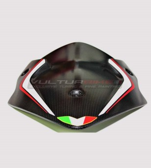 Customized front fairing -...