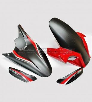 Paquete de diseño personalizado exclusivo - Ducati Multistrada 1200 / 1260