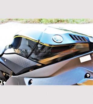 Factory Racing Sticker Kit - Yamaha R1 2015-2018
