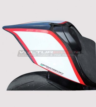 Carbon Pigtail Versión exclusiva carretera - Ducati Panigale V4 / V4S / V4R