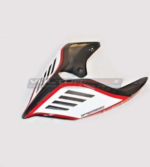 Codino in carbonio Special Design - Ducati Panigale V4/V4S/V4R