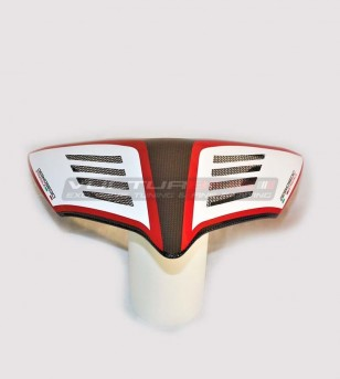 Cola de carbono de diseño especial - Ducati Panigale V4 / V4S / V4R