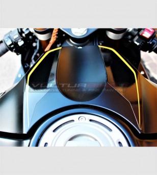 Kit Adesivi Factory Racing - Yamaha R1 2015-2018