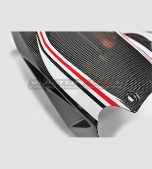 Carbon rear fender Special - Ducati Panigale 1199/1299