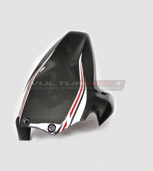 Carbon rear fender Special - Ducati Panigale 1199/1299 / / V2 2020