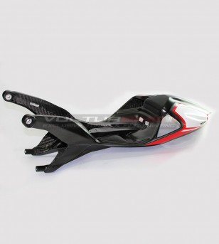 Carbon monocoque tail - Ducati Panigale 899/959/1199/1299