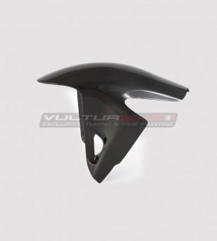 Guardabarros delantero de carbono - Ducati Panigale V4 / V4S / V4R / V2 2020 / Streetfighter V4
