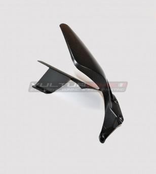 Parafango posteriore in carbonio - Ducati Panigale V4 / V4S / V4R