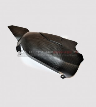 Swingarm cover with slider - Ducati Panigale V4 / V4S / V4R
