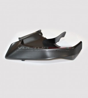 Estrattori carena destra e sinistra in carbonio - Ducati Panigale V4 / V4S