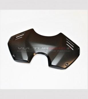 Cover serbatoio in carbonio - Ducati Panigale V4 / V4S / V4R
