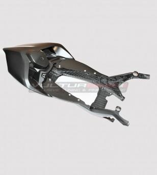 Coda monoscocca in carbonio - Ducati Panigale V4 / V4S / V4R