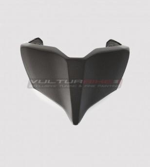 Queue carbone - Ducati Panigale V4 / V4S / V4R