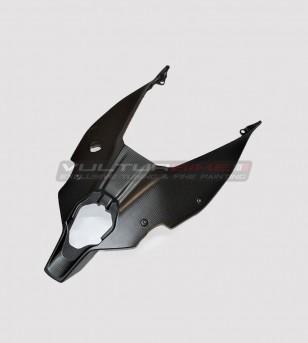 Sottocoda in carbonio - Ducati Panigale V4 / V4S / V4R