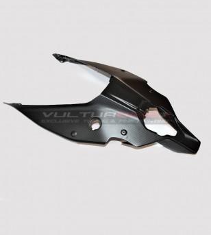 Sous-encod carbone - Ducati Panigale V4 / V4S / V4R