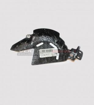 Cover Pignone in carbonio - Ducati Panigale V4 / V4S / V4R / Streetfighter V4