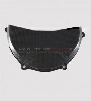 Cubierta de embrague de carbono - Ducati Panigale V4 / V4S / V4R