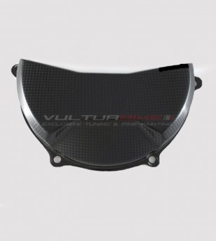 Carbon clutch cover -...