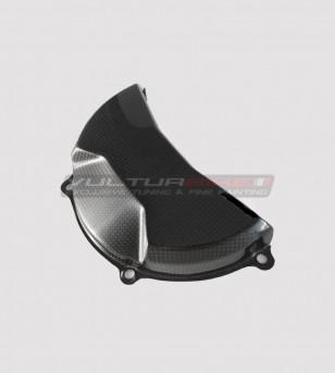 Carbon clutch cover - Ducati Panigale V4 / V4S / V4R
