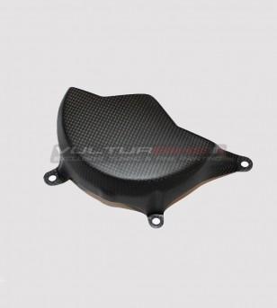 Coperchio alternatore  in carbonio - Ducati Panigale V4 / V4S / V4R