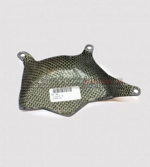 Couverture d'alternateur carbone - Ducati Panigale V4 / V4S / V4R