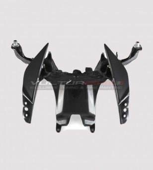 Estructura de soporte de domo de carbono - Ducati Panigale V4 / V4S / V4R