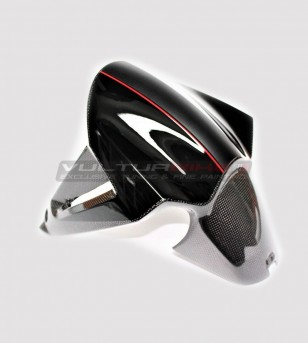 Carbon front fender - Ducati X Diavel