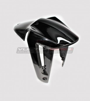 Carbon front fender - Ducati X Diavel