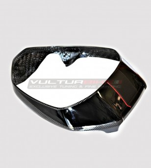 Cornice faro in carbonio - Ducati X Diavel