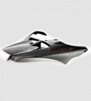 Parafango posteriore in carbonio - Ducati X Diavel