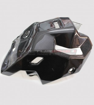 Carbon Lower tip - Ducati Multistrada 1200 / 1260