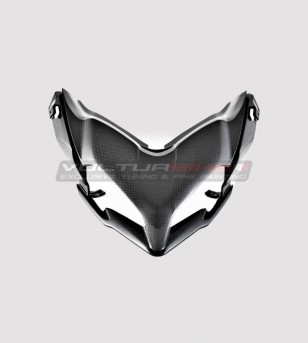 Carbon spout air ducts - Ducati Multistrada 950 / 1200 / 1260
