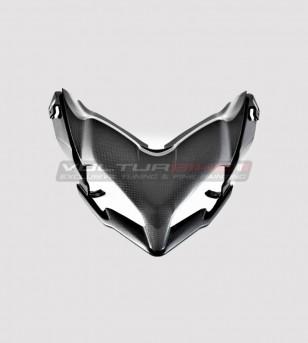 Kit condotti aria becco in carbonio - Ducati Multistrada 950 / 1200 / 1260