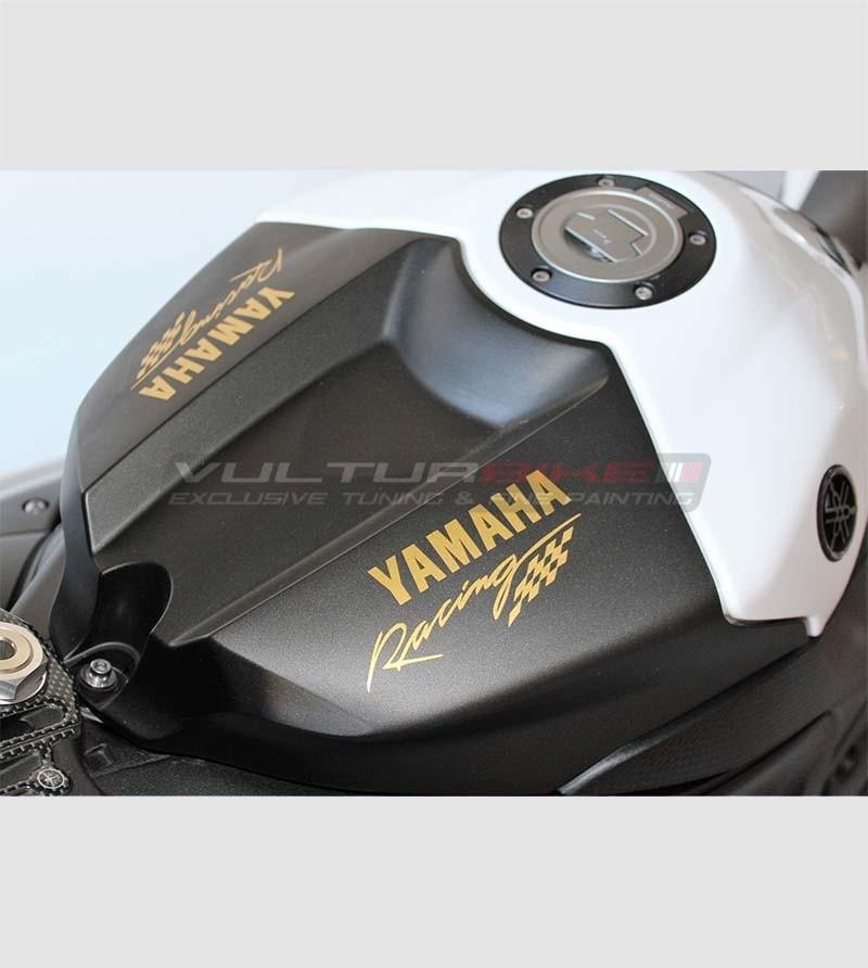 Adesivo Yamaha Racing