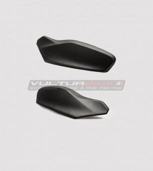 Paramani esteso in carbonio - Ducati Multistrada 950/1200/1260/Enduro