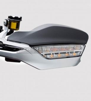 Erweiterte Carbon Handdry - Ducati Multistrada 950/1200/1260/Enduro