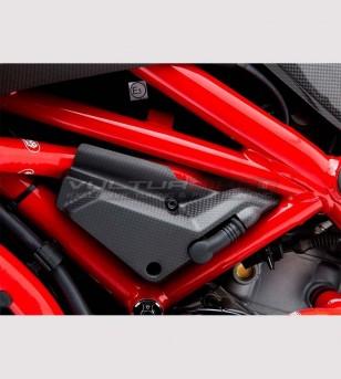 Cubierta de cableado de carbono - Ducati Multistrada 1200 / 1260