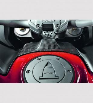 Couverture de bloc de carbone clé - Ducati Multistrada 1200 DVT
