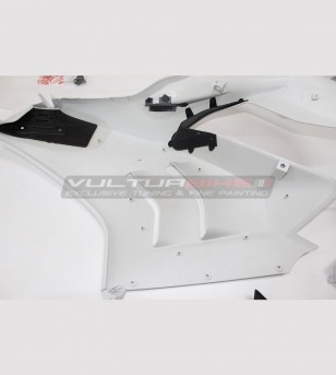 Fairings V4R restyling package kit - Ducati Panigale V4 / V4S